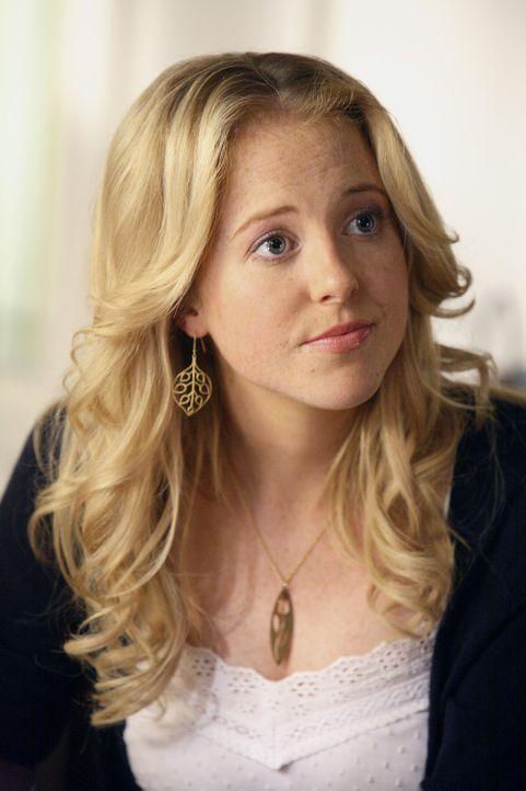 Obwohl sie Jessi nicht leiden kann, versucht auch Amanda (Kirsten Prout), ihren Freunden bei der Suche nach dem verschwundenen Mädchen zu helfen. - Bildquelle: TOUCHSTONE TELEVISION