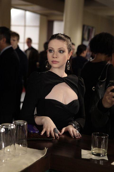 Blair denkt, Cyrus könnte ein Schlupfloch in ihrem Ehevertrag gefunden haben, während Chuck und Georgina (Michelle Trachtenberg) in einer Sache zusa... - Bildquelle: Warner Bros. Television