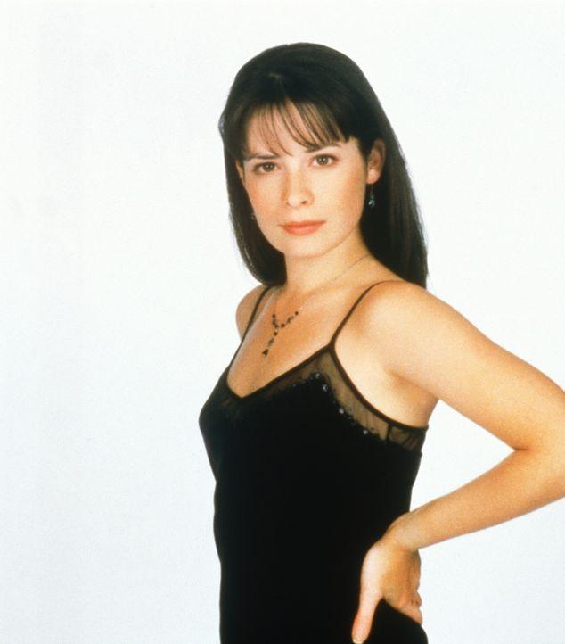 (1. Staffel) - Piper Halliwell (Holly Marie Combs) hat die Fähigkeit, die Zeit in ihrer näheren Umgebung anzuhalten. Das hat ihr schon manchmal in e... - Bildquelle: Paramount Pictures