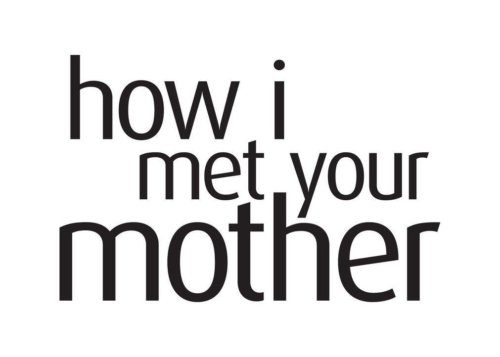 how i met your mother - Logo ... - Bildquelle: 20th Century Fox International Television