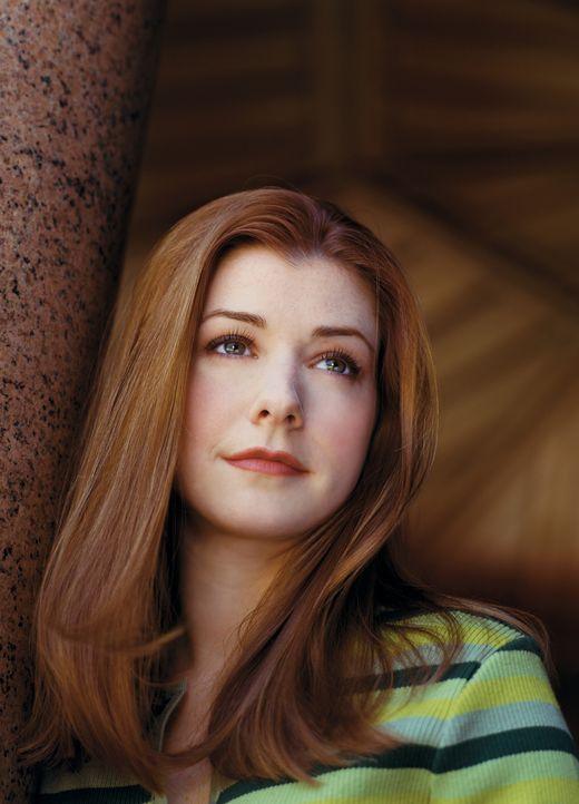 Willow, die Hexe aus Bufffy - Bildquelle: Twentieth Century Fox Film Corporation