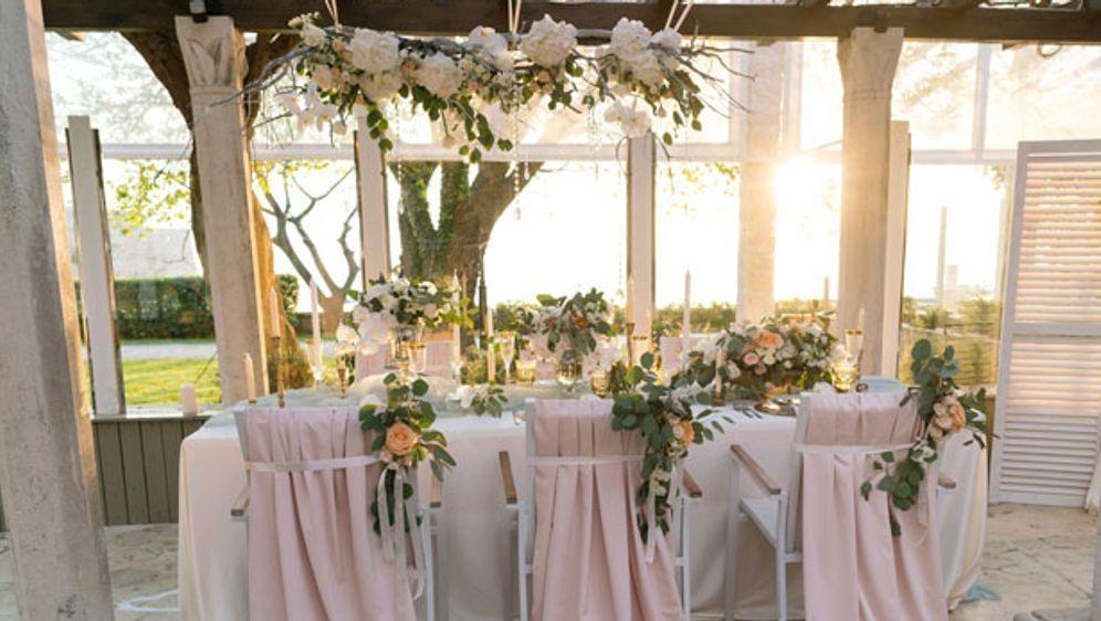 Hochzeitsgirlanden Selber Machen Diy