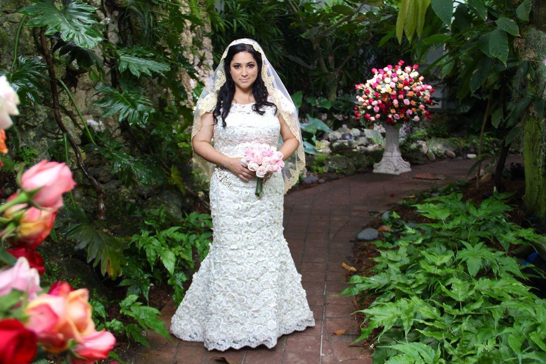 Kann Geysell die anderen Bräute mit ihrer Hochzeit überzeugen? - Bildquelle: Richard Vagg DCL