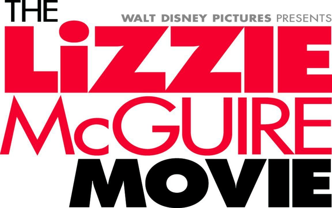 Originaltitel-Logo - Bildquelle: Rob McEwan, Philippe Antonello Buena Vista Distribution