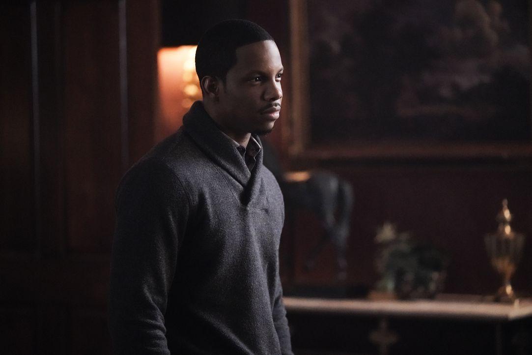 Dorian Williams (Demetrius Bridges) - Bildquelle: 2020 Warner Bros Entertainment Inc. All rights reserved.