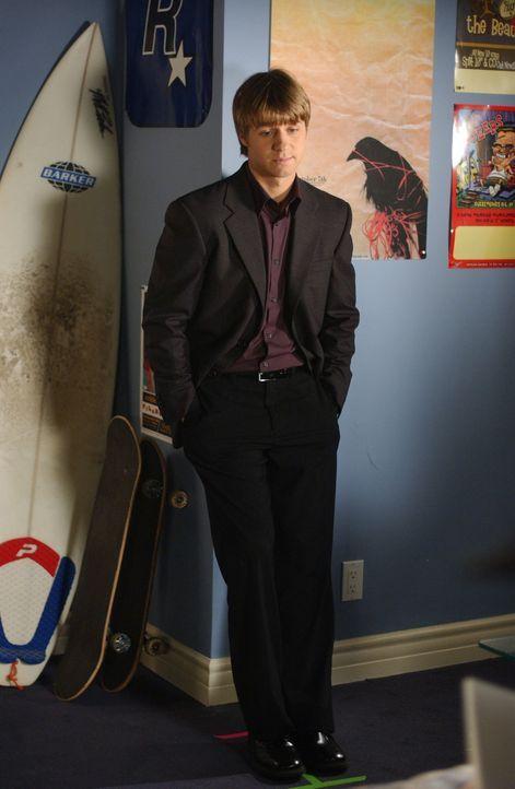 Schlittert von einem Problem zum nächsten: Ryan (Benjamin McKenzie) ... - Bildquelle: Warner Bros. Television