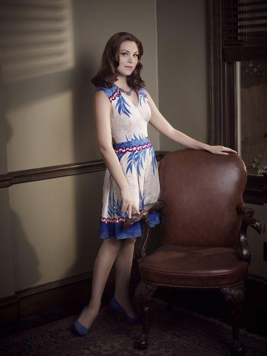 (3. Staffel) - Annabeth (Kaitlyn Black) weiß immer genau, auf wessen Seite sie stehen muss ... - Bildquelle: Warner Bros.