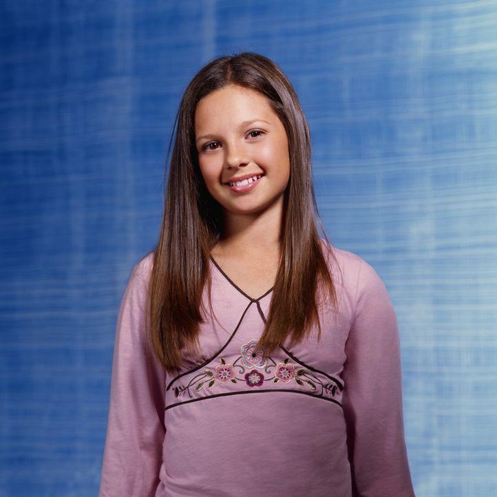 (8. Staffel) - Auch die kleine Ruthie (Mackenzie Rosman) entwickelt immer mehr Interesse für Jungs, was vor allem ihrem Vater missfällt ... - Bildquelle: The WB Television Network