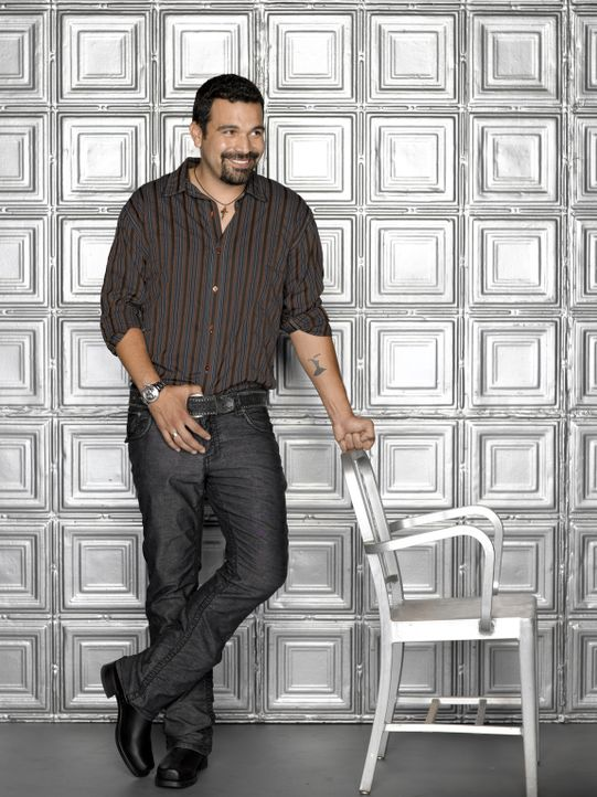 (8. Staffel) - Wird sein Geheimnis gelüftet werden? Carlos (Ricardo Antonio Chavira) ... - Bildquelle: ABC Studios