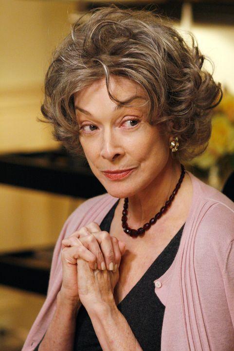 Bree hat immer größere Schwierigkeiten mit Orsons Mutter Gloria (Dixie Carter), die zu ihnen nach Hause gezogen ist und mit nichts zufrieden ist, do... - Bildquelle: 2005 Touchstone Television  All Rights Reserved