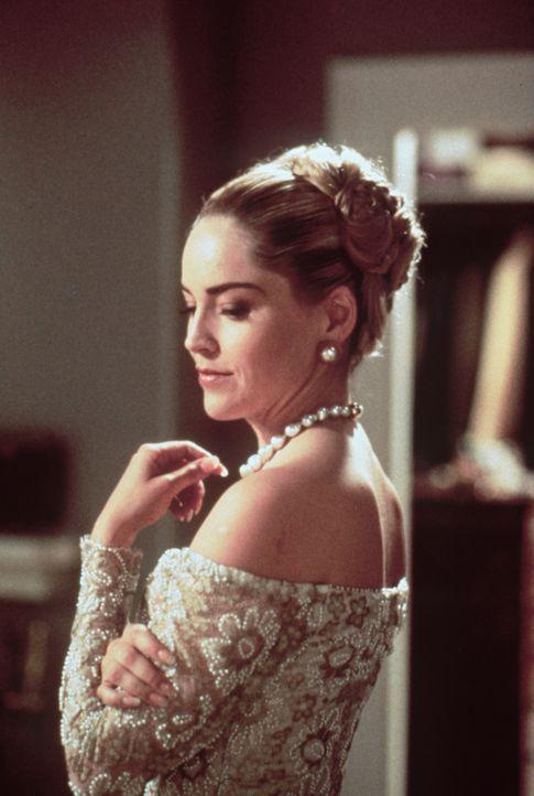 Wunderschön: Sollte Vincent diese Frau (Sharon Stone) und das damit verbundene heile Leben wirklich aufgeben? - Bildquelle: Paramount Pictures