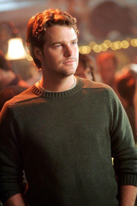 Finn (Chris O'Donnell) wird Meredith nicht einfach gehen lassen - er will um sie kämpfen ... - Bildquelle: Touchstone Television