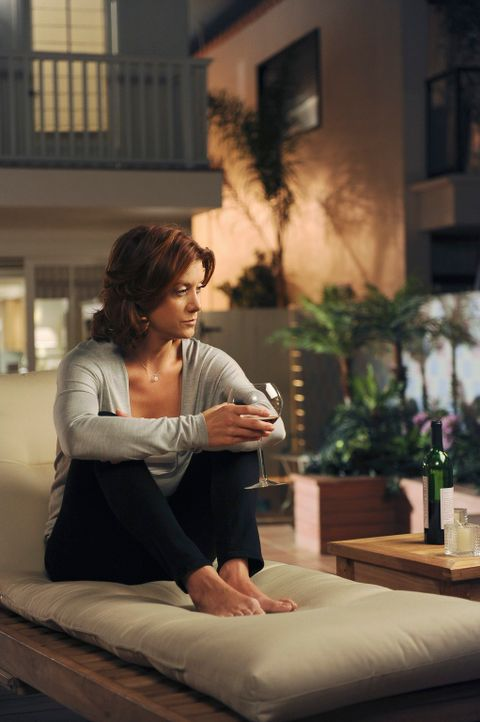 Muss sich mit ihren Problemen auseinandersetzten: Addison (Kate Walsh) .. - Bildquelle: ABC Studios