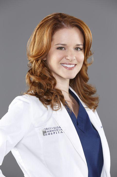 (10. Staffel) - Stellt sich immer wieder neuen Herausforderungen: April (Sarah Drew) ... - Bildquelle: ABC Studios