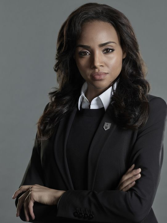 Sophie Moore (Meagan Tandy) - Bildquelle: Jordon Nuttall 2019 The CW Network, LLC. All Rights Reserved. / Jordon Nuttall