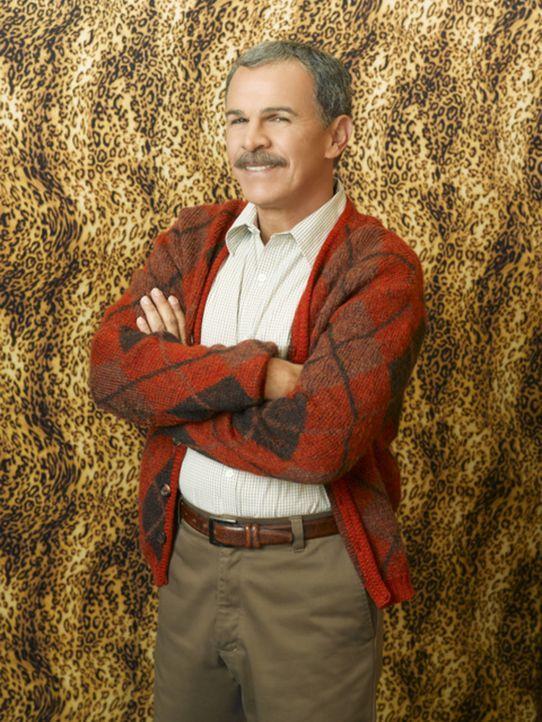 (2. Staffel) - Auf Ignacio (Tony Plana) wartet eine Überraschung ... - Bildquelle: Buena Vista International Television