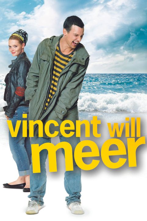 Vincent will Meer - Artwork - Bildquelle: 2010 Constantin Film Verleih