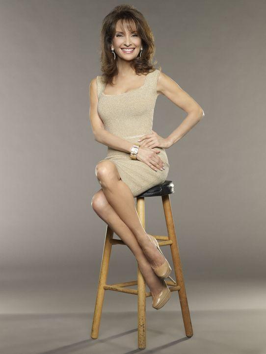 (1. Staffel) - Die großzügige Genevieve (Susan Lucci) ist geschieden, reich und lebt, seit sie denken kann, ein wohlbehütetes luxuriöses Leben. Doch... - Bildquelle: ABC Studios