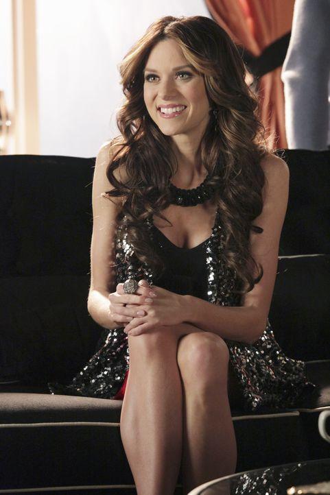 Wäscht ihre Hände in Unschuld: Reality-TV-Star Kay Cappuccio (Hilarie Burton) - Bildquelle: ABC Studios
