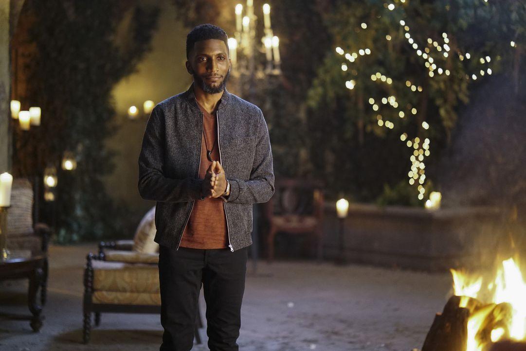 Vincent (Yusuf Gatewood) - Bildquelle: Warner Bros.