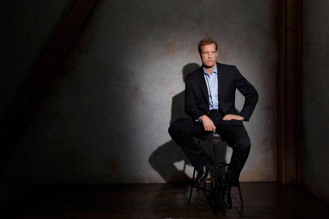(3. Staffel) - Detective Tommy Sullivan (Mark Valley) hat für das NYPD gearbeitet. Er lässt sich nach Philadelphia versetzen, um seine Beziehung z... - Bildquelle: ABC Studios