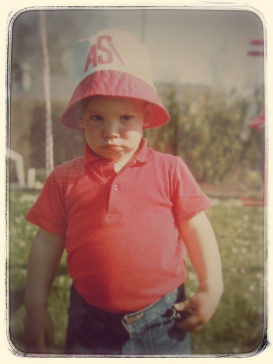 Daniel Kinderpic  - Bildquelle: Sat1