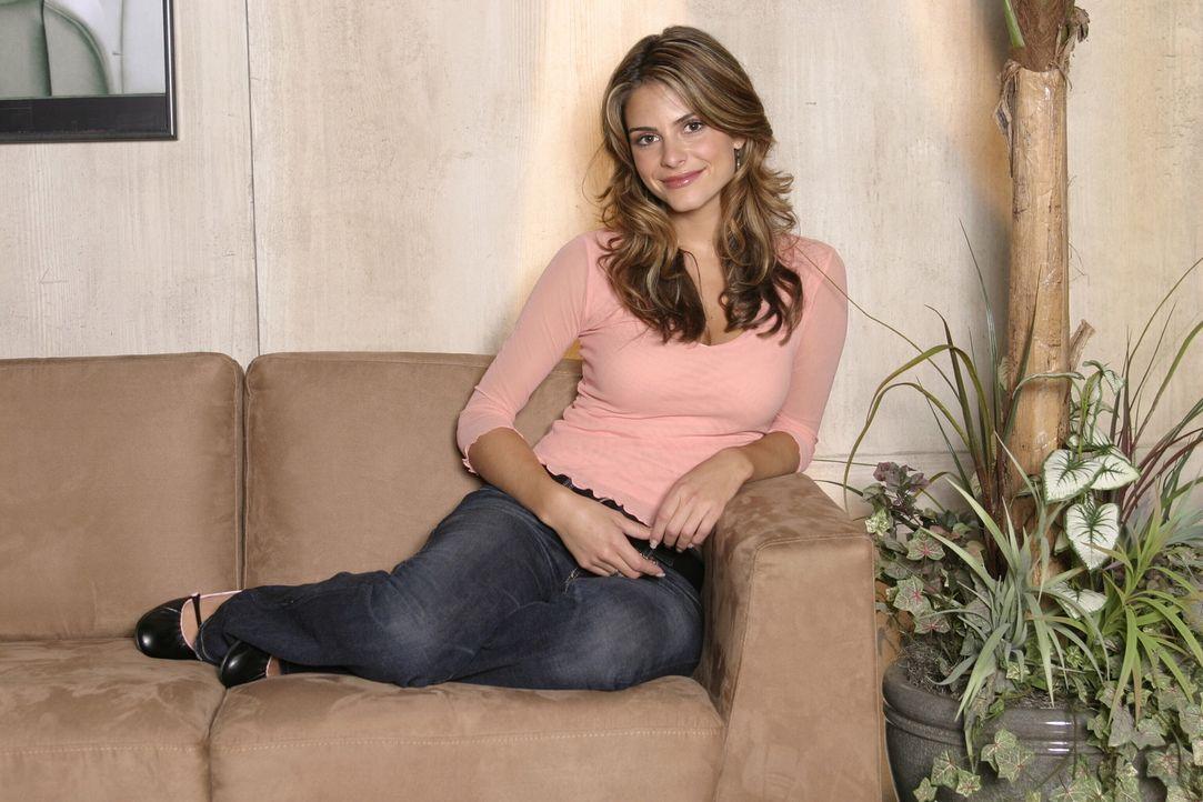 Schon beim ersten Aufeinandertreffen mit Keith ist Jules (Maria Menounos) völlig begeistert ... - Bildquelle: Warner Bros. Pictures
