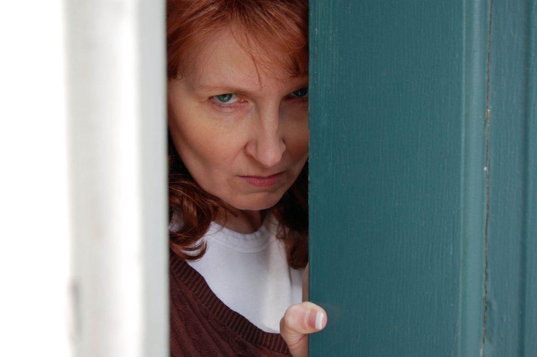 Ist Shelly Knotek wirklich eine skrupellose Mörderin? - Bildquelle: M2 Pictures