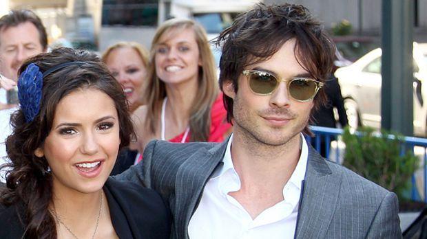 In Welcher Folge Kommen Elena Und Damon Zusammen