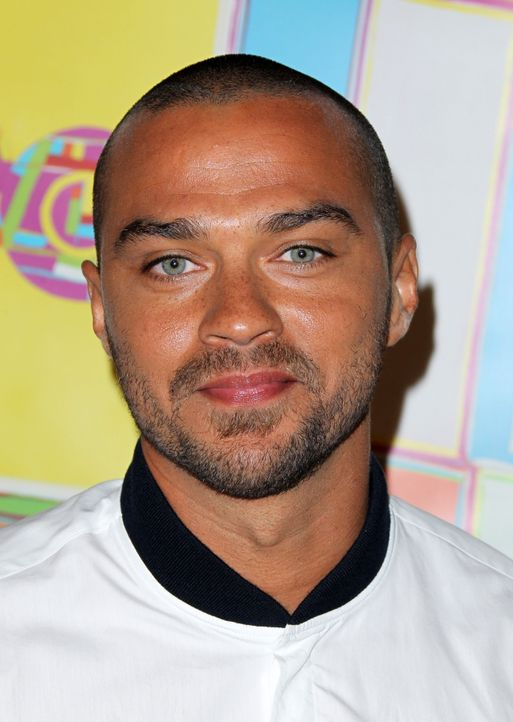 Jesse Williams 2014 - Bildquelle: WENN