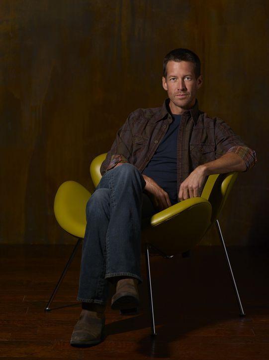 (3. Staffel) - Das Leben hält so manche Überraschungen für ihn parat: Mike Delfino (James Denton) ... - Bildquelle: 2005 Touchstone Television  All Rights Reserved