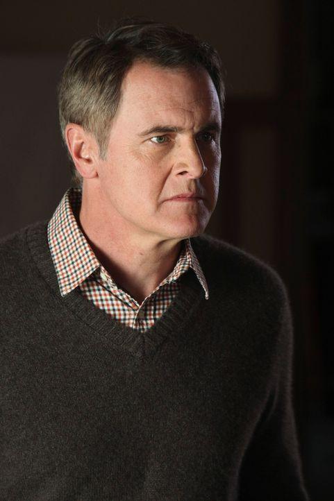 Kann nicht fassen, dass Felicia nach alldem was geschehen ist, ist eins von seinen Häusern einziehen möchte: Paul (Mark Moses) ... - Bildquelle: ABC Studios