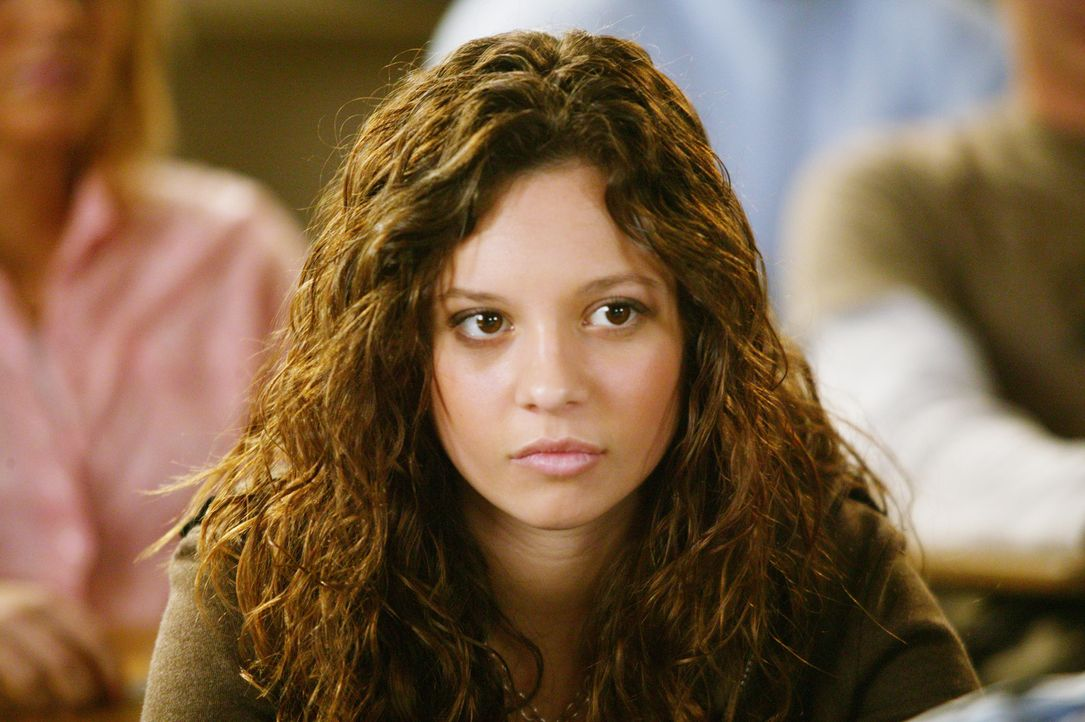 Die neue Freundin von Ruthie (Mackenzie Rosman) scheint richtig große Probleme zu haben. Kann sie ihr helfen? - Bildquelle: The WB Television Network