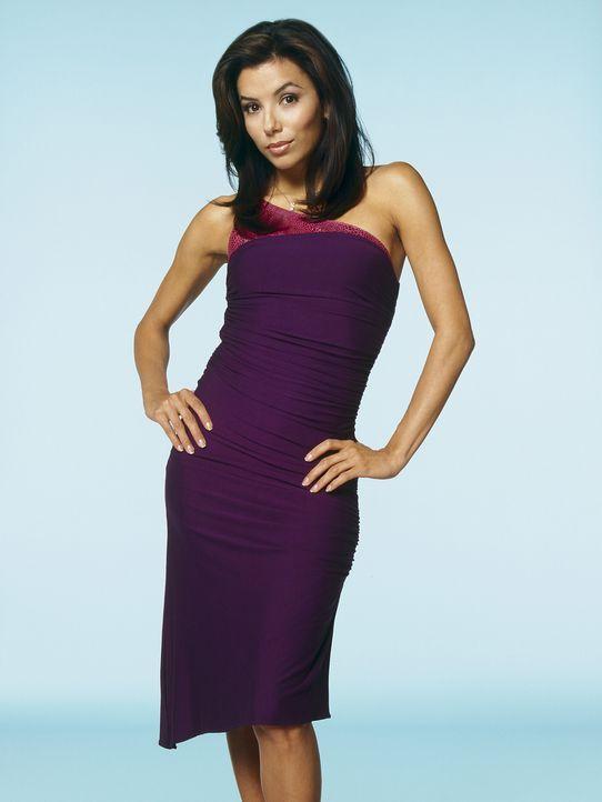 (1. Staffel) - Ex-Modell Gabrielle (Eva Longoria) hat alles, was sie sich gewünscht hat: den reichsten Ehemann, den teuersten Schmuck und die schöns... - Bildquelle: Touchstone Pictures
