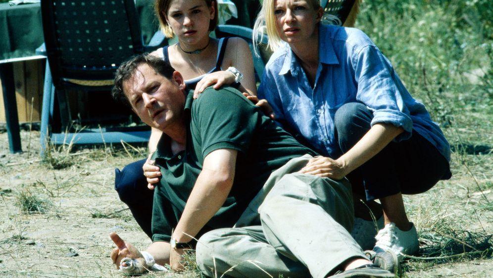 Urlaub auf Leben und Tod - Eine Familie hält zusammen - Bildquelle: Jiri Hanzl SAT.1