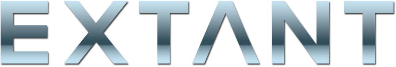 Extant - Logo - Bildquelle: TM &   2015 CBS Studios Inc. All Rights Reserved.