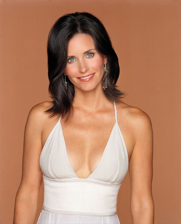 (10. Staffel) - Nach der Hochzeit mit Chandler wünscht sich Monica (Courteney Cox) nichts Sehnlicheres als ein Baby ... - Bildquelle: TM &   2005 Warner Bros. Entertainment Inc.