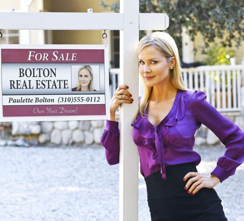 Paulette Bolton (Josie Davis) - Bildquelle: MMXVI Johnson Management Group. All Rights Reserved