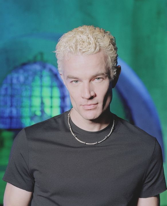 (7. Staffel) – Spike (James Marsters) setzt alles daran, wieder der zu werden der er einmal war … - Bildquelle: TM +   Twentieth Century Fox Film Corporation. All Rights Reserved.