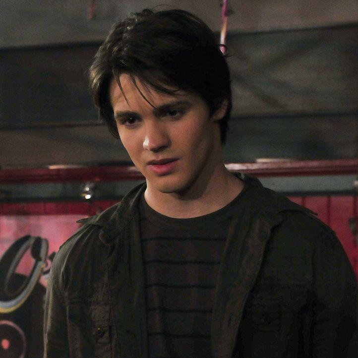 Vampire Diaries Früher und Heute: Jeremy Früher - Bildquelle: Warner Bros. Entertainment Inc.