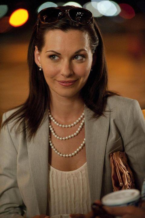 Freut sich auf ein Wochenende in Manhattan: Jill Casey (Jill Flint) - Bildquelle: Universal Studios