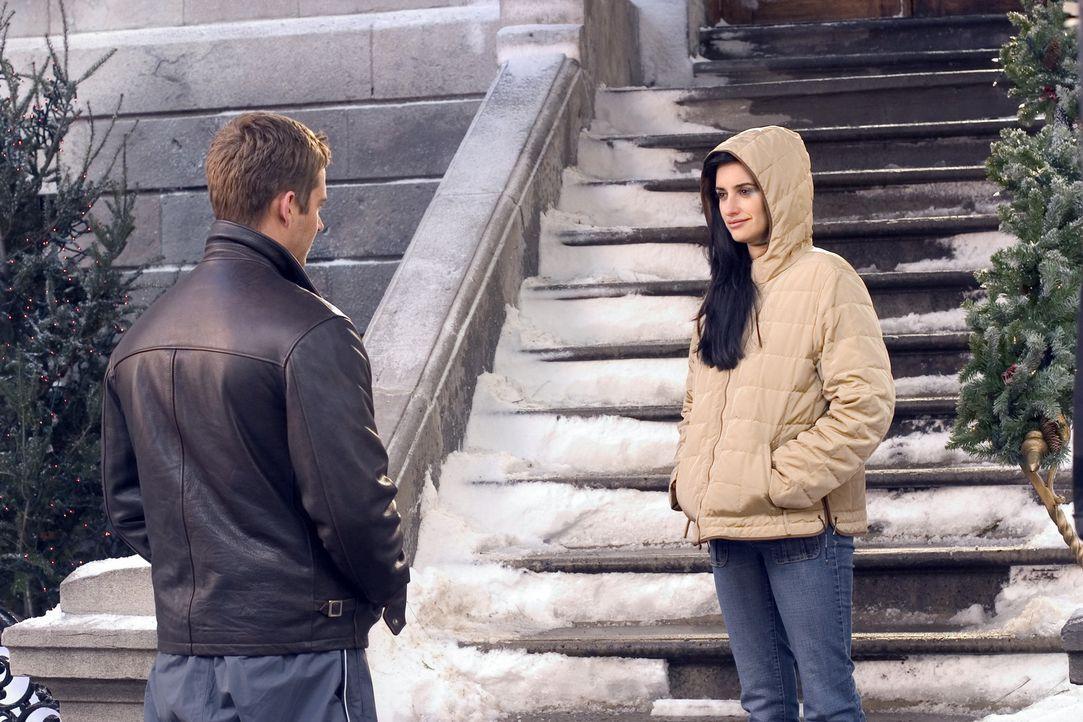 Hat ihre Liebe noch eine Chance?: Nina (Penélope Cruz, r.) und Mike (Paul Walker, l.) ... - Bildquelle: Red Rose Productions LLC
