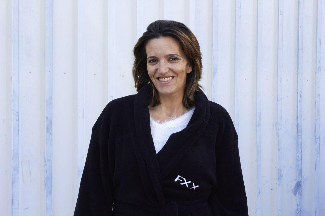 Der Krebs hat bei der 39-jährigen Sandrine seine Spuren hinterlassen. Doch nun blickt sie mit neuem Mut nach vorne und möchte mit Daisy Dees Hilfe... - Bildquelle: Frank Dursthoff SIXX