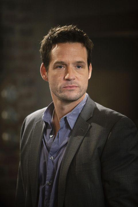 Schock: Jetzt ist Jules vergeben - und Grayson (Scott Foley) immernoch allein ... - Bildquelle: 2009 ABC INC.
