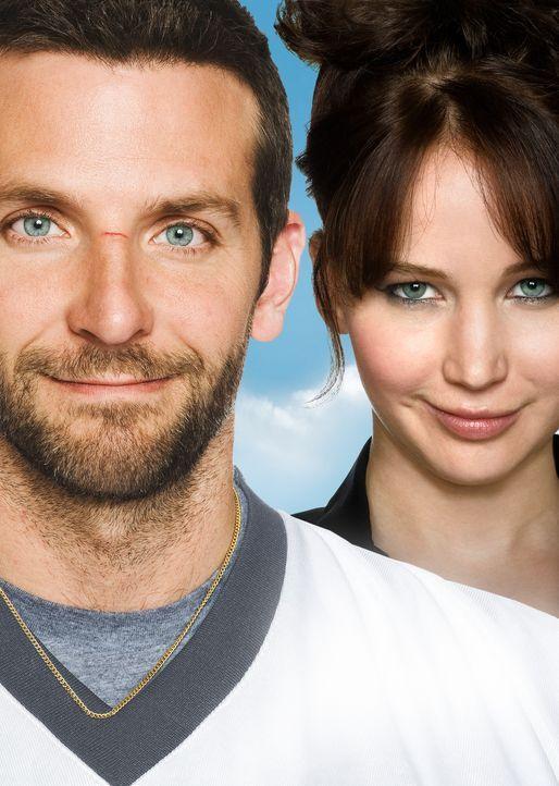 SILVER LININGS - Artwork - Bildquelle: 2012 The Weinstein Company.