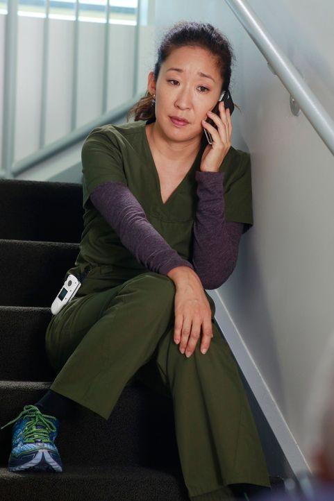 Muss ihre Teamfähigkeit unter Beweis stellen: Cristina (Sandra Oh) ... - Bildquelle: ABC Studios