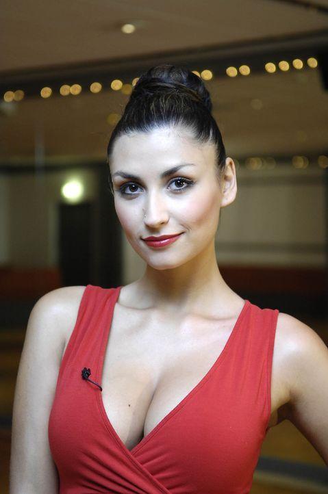 Cristina Maria Stefanescu