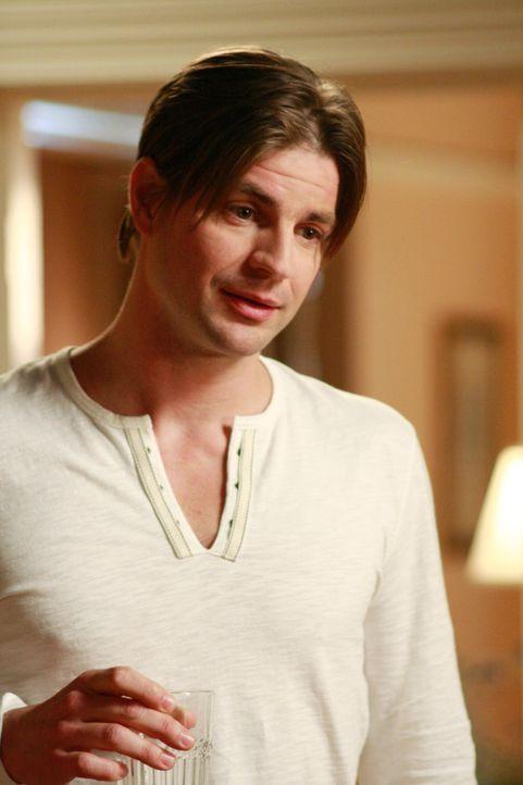 Jackson (Gale Harold) hat die Nacht bei Susan verbracht hat. Am nächsten Morgen steht auf einmal Mike vor ihm ... - Bildquelle: ABC Studios