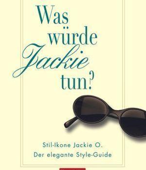Buch: Was würde Jackie tun?