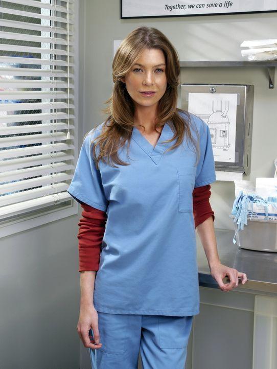 (2. Staffel) - Dr. Meredith Grey (Ellen Pompeo) versucht Privatleben und Job unter einen Hut zu bringen, doch das ist gar nicht so einfach ... - Bildquelle: Touchstone Television
